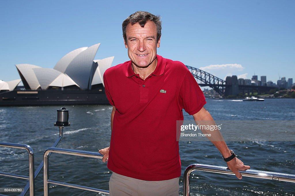 FAST4Tennis Sydney Media Opportunity