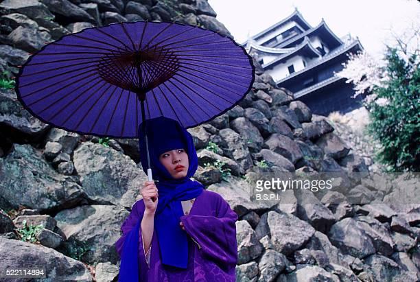 Matsue Castle - Japan