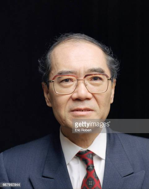 Matsuura Koichiro attends the European Summit for Artistic Education From 19561959 he was in the Faculty of Law at the University of Tokyo In 1959 he...