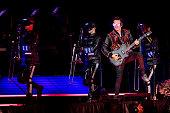 ITA: Muse Perform At Olimpico Stadium