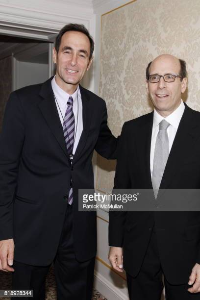 Matt Blank attends MUSEUM Of The MOVING IMAGE Dinner In Honor Of KATIE COURIC And PHIL KENT at St Regis Hotel on May 5 2010 in New York City
