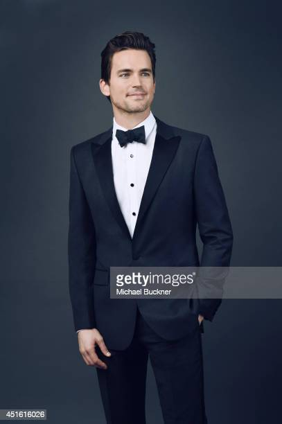 Matt Bomer poses for a portrait at the Critics' Choice Awards 2014 on June 19 2014 in Beverly Hills California