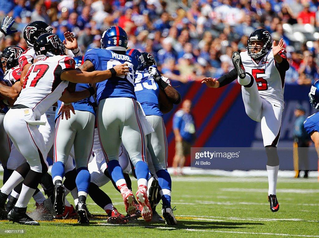 Nike NFL Youth Jerseys - Matt Bosher | Getty Images