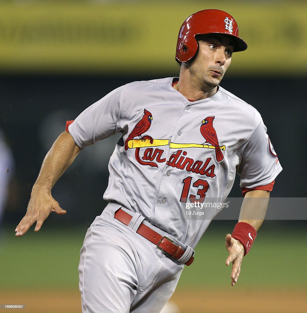 matt carpenter mat thesis St louis -- as he settled in for a winter back home in texas, matt carpenter  started with his annual exercise of evaluating the season that had just ended.