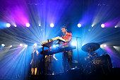 Ben Harper Performs In Auckland