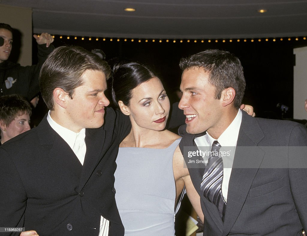"""AFI Benefit Premiere of """"Good Will Hunting"""" 