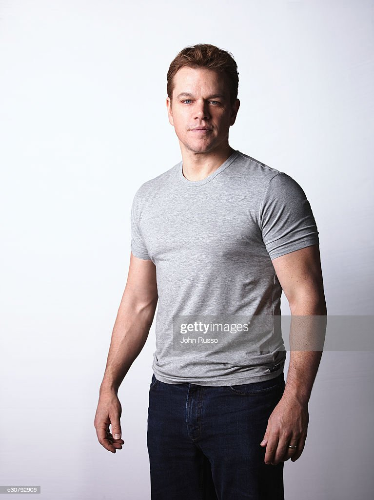 matt damon - photo #36