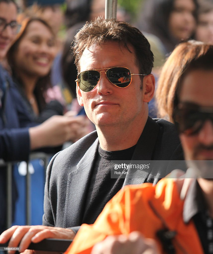 <a gi-track='captionPersonalityLinkClicked' href=/galleries/search?phrase=Matt+Dillon+-+Actor&family=editorial&specificpeople=202099 ng-click='$event.stopPropagation()'>Matt Dillon</a> attends FOX 2103 Programming Presentation Post-Party at Wollman Rink - Central Park on May 13, 2013 in New York City.