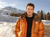 Matt Dillon during 2006 Sundance Film Festival 'Factotum' Premiere at Eccles in Park City Utah United States
