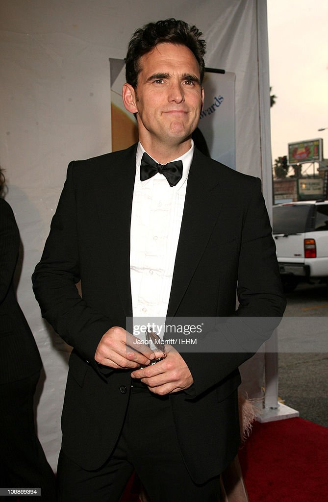 2006 Writers Guild Awards - Arrivals
