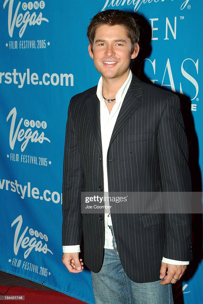 <a gi-track='captionPersonalityLinkClicked' href=/galleries/search?phrase=Matt+Dusk&family=editorial&specificpeople=2499967 ng-click='$event.stopPropagation()'>Matt Dusk</a> during CineVegas Film Festival 2005 - Vegas Magazine Anniversary Party at Whiskey Beach at green Valley Ranch in Las Vegas, United States.