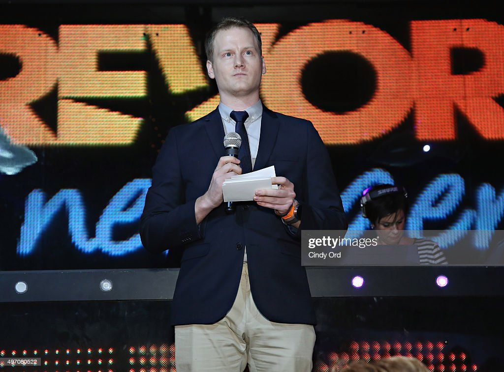 trevor project The trevor project is the leading national organization providing crisis intervention and suicide prevention services to lesbian, gay, bisexual, transgender.