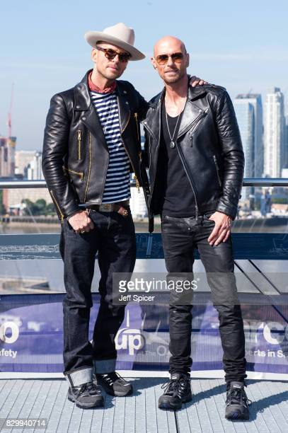 Luke Goss Pictures and Photos | Getty Images