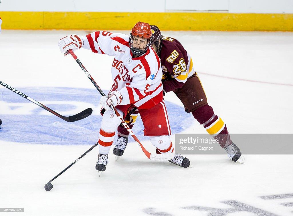 Minnesota�13Duluth Bulldogs mens ice hockey
