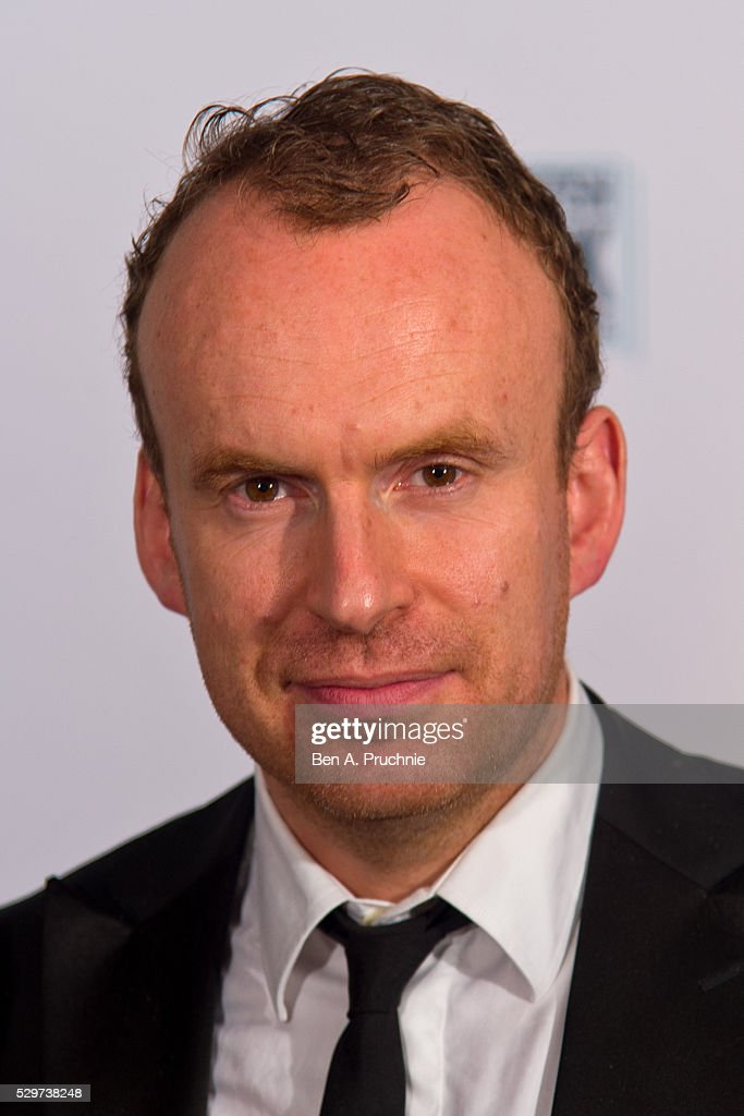 Matt Haig attends the 2016 British Book Industry Awards at the Grosvenor House Hotel on May 9, 2016 in London, England.