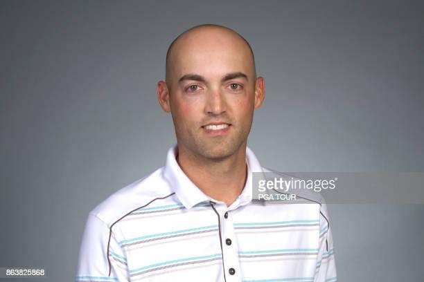 Matt Hughes current official PGA TOUR headshot