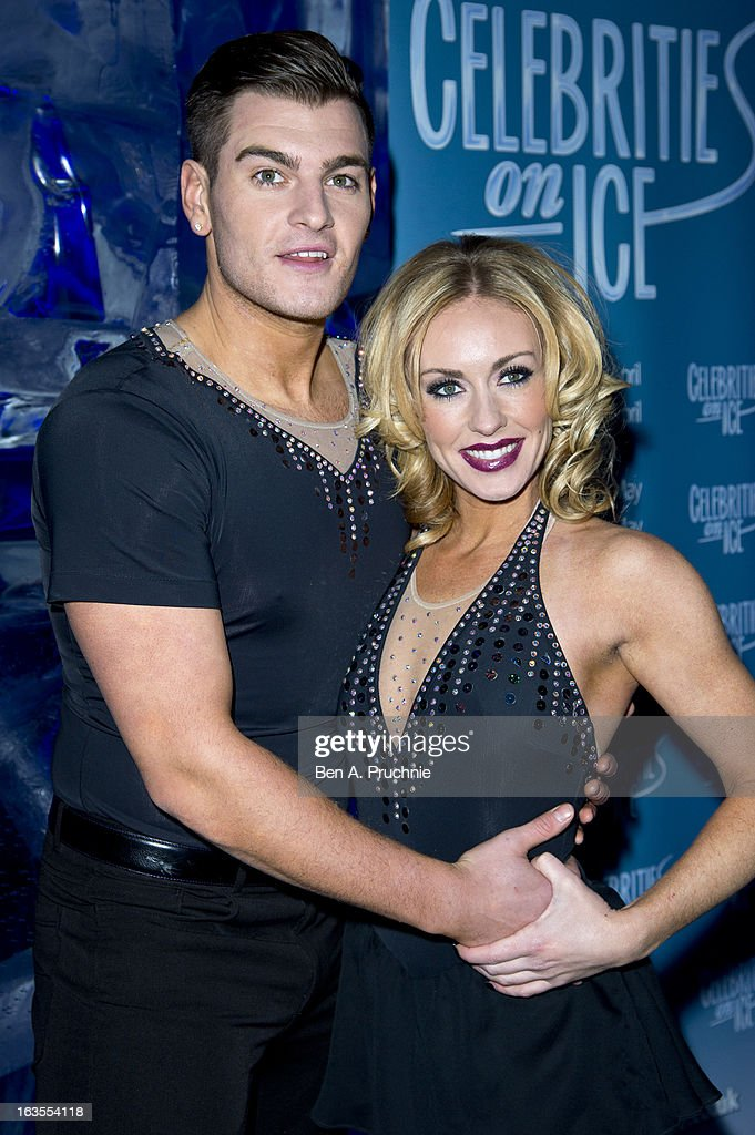 Celebrities On Ice - Photocall | Getty Images