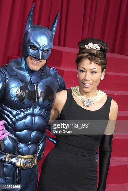 Matt Lauer and Ann Curry during NBC 'Today' Show Hosts Celebrate Halloween 2005 at NBC Studios Rockefeller Plaa in New York City New York United...