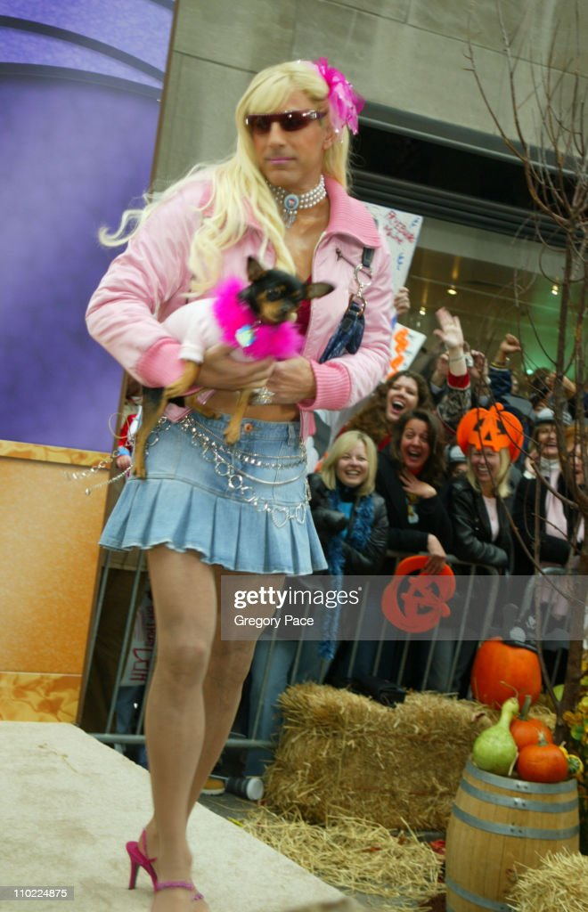 """Halloween at the """"Today"""" Show"""