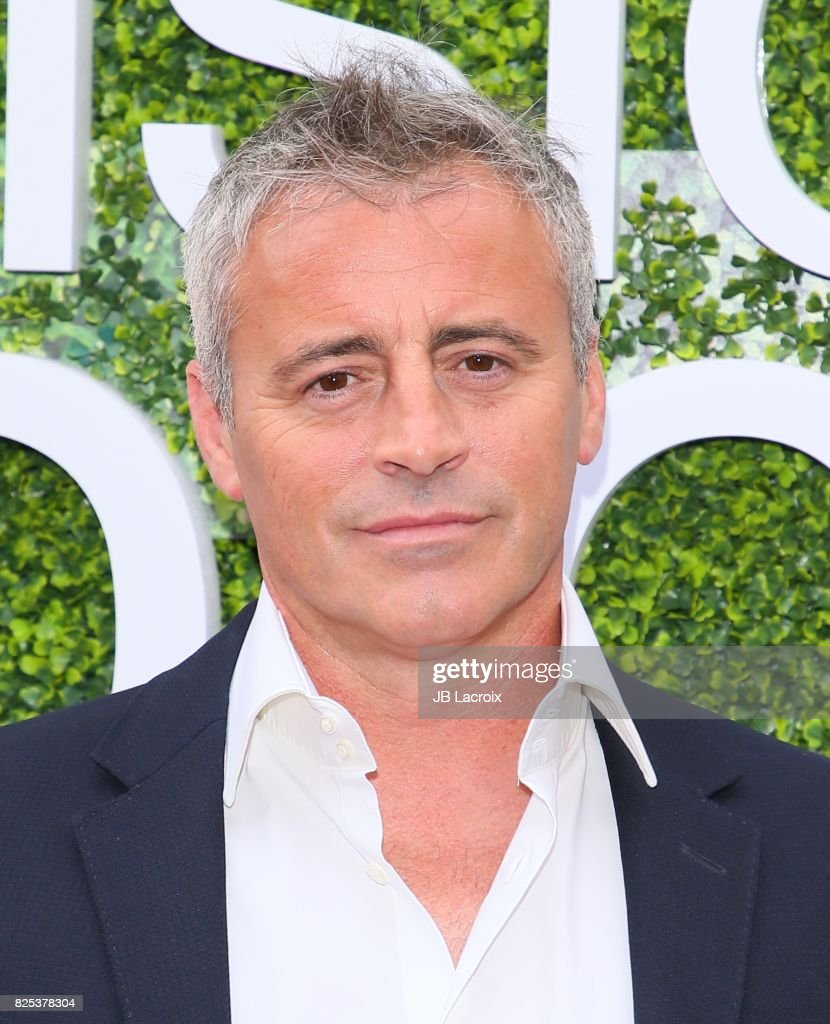 Matt LeBlanc attends the CBS Television Studios' Summer Soiree during the 2017 Summer TCA Tour on August 01 in Studio City, California.