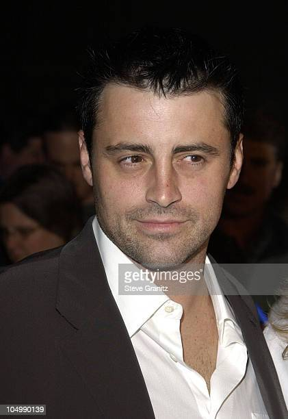 Matt LeBlanc during 'All The Queen's Men' Premiere at Arclight Cinemas in Hollywood California United States