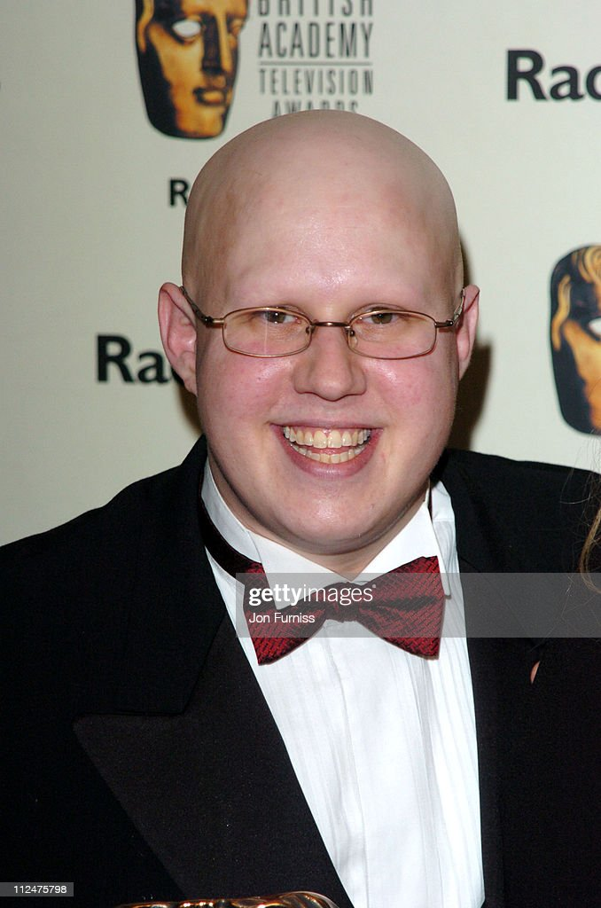 <a gi-track='captionPersonalityLinkClicked' href=/galleries/search?phrase=Matt+Lucas&family=editorial&specificpeople=204202 ng-click='$event.stopPropagation()'>Matt Lucas</a>, winner of the Best Comedy Programme for 'Little Britain'