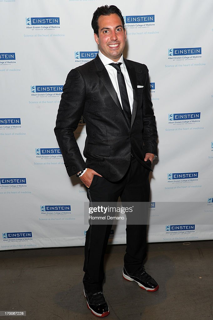 Matt Makovsky attends the Einstein Emerging Leaders 2nd Annual Gala at Dream Downtown on June 6, 2013 in New York City.