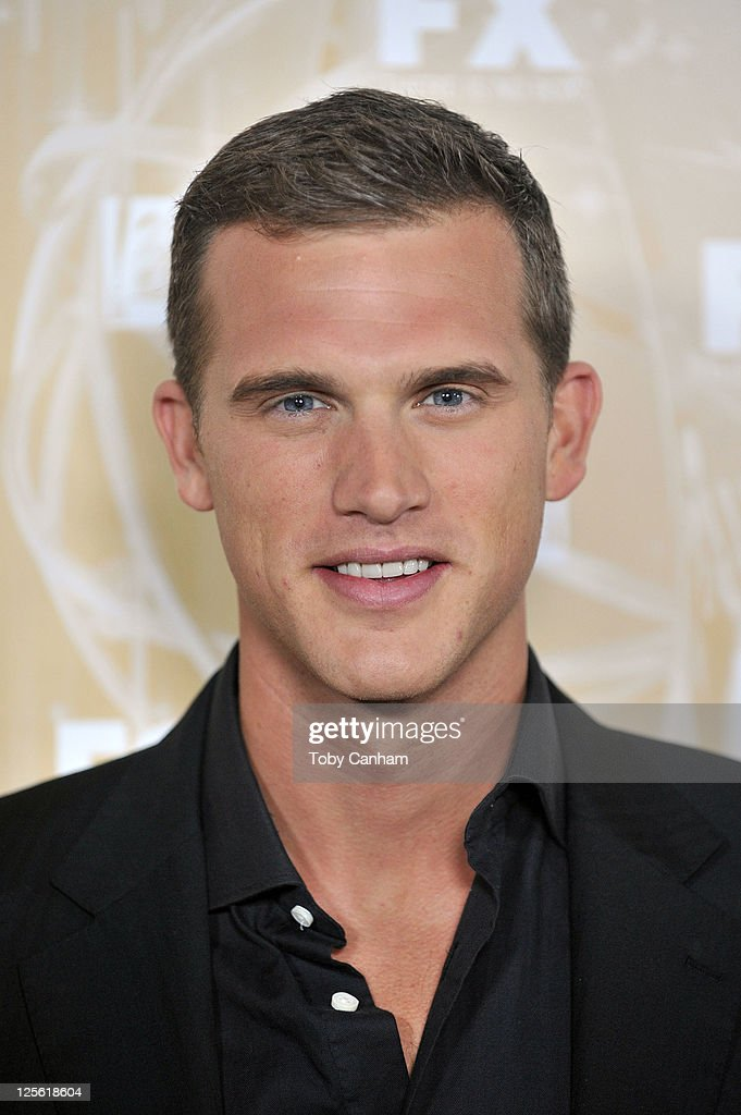 Matt Nordgren arrives for the Fox Broadcasting Company, Twentieth Century Fox Television And FX 2011 Emmy after party on September 18, 2011 in West Hollywood, California.