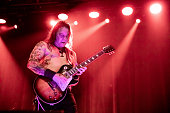 High On Fire Performs At UC Theatre
