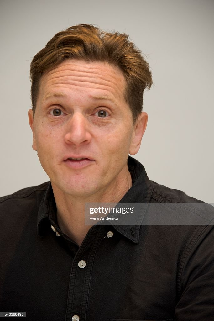 Matt Ross at the 'Captain Fantastic' Press Conference at the Four Seasons Hotel on June 27, 2016 in Beverly Hills, California.