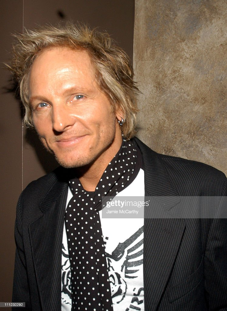 Matt Sorum during Maxim Magazine's Fantasy Island After Party at The Mix at The Borgota Hotel in Atlantic City, New York, United States.