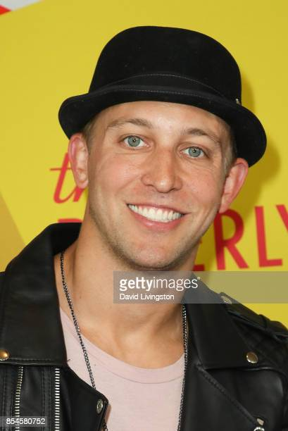 Matt Steffanina attends the 7th Annual 2017 Streamy Awards at The Beverly Hilton Hotel on September 26 2017 in Beverly Hills California