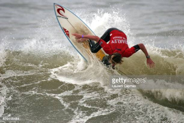 Matt WILKINSON Oakley Pro Junior Lacanau