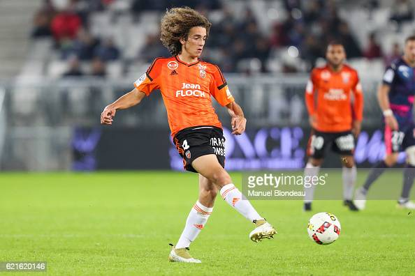 matteo guendouzi - photo #15