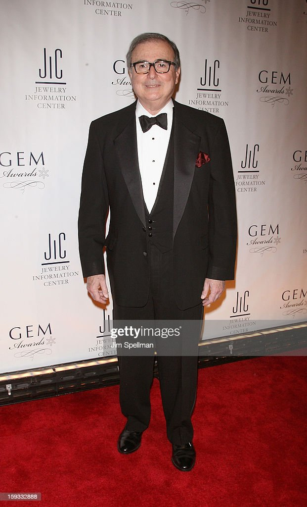 Matthew A. Runci attends the 11th Annual GEM Awards Gala at Cipriani 42nd Street on January 11, 2013 in New York City.