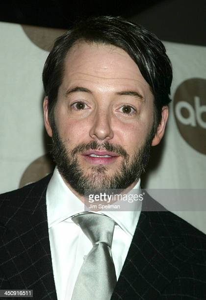 Matthew Broderick during World Premiere of the ABC Original Made for Television Motion Picture Meredith Willson's The Music Man at Loews Cineplex...