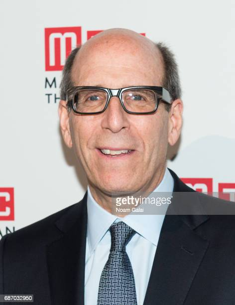Matthew C Blank attends the Manhattan Theatre Club Spring Gala 2017 at Cipriani 42nd Street on May 22 2017 in New York City