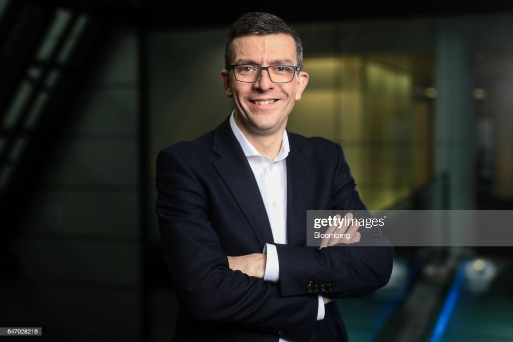 Go Compare Van Insurance >> Fotos und Bilder von Gocompare.Com Group Plc Chief Executive Officer Matthew Crummack Interview ...