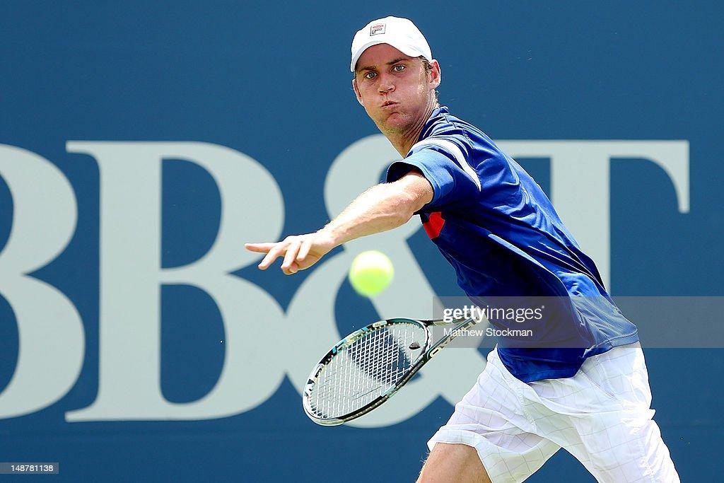 Atlanta Tennis Championships - Day 6