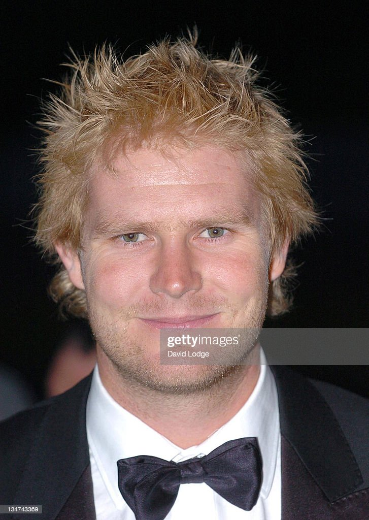 <a gi-track='captionPersonalityLinkClicked' href=/galleries/search?phrase=Matthew+Hoggard&family=editorial&specificpeople=193834 ng-click='$event.stopPropagation()'>Matthew Hoggard</a> during 2005 Professional Cricketers' Association Awards Dinner - Arrivals at Royal Albert Hall, London, SW7 in London, Great Britain.
