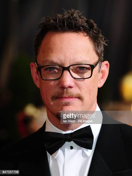 Matthew Lillard arriving at the 84th Annual Academy Awards held at the Kodak Theatre in Los Angeles CA USA on February 26 2012