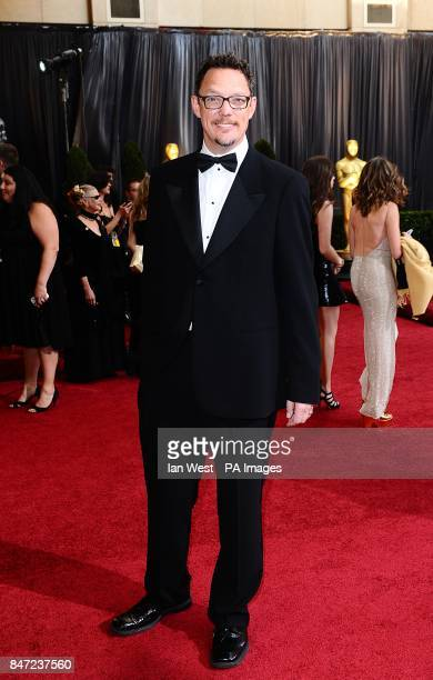 Matthew Lillard arriving for the 84th Academy Awards at the Kodak Theatre Los Angeles