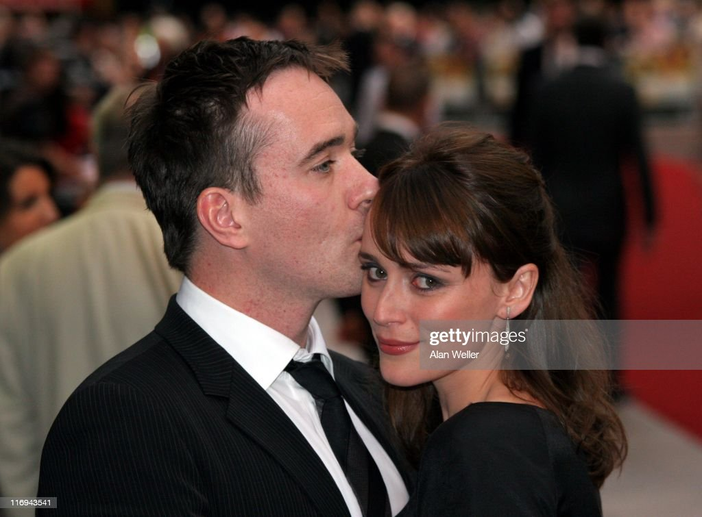 Matthew MacFadyen and ...