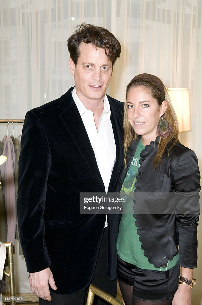Matthew Mellon & Noelle Reno Host The Degrees of Freedom Lunch