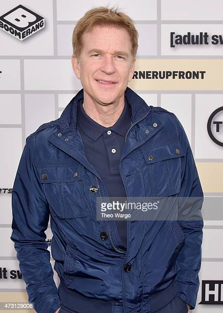 Matthew Modine attends the Turner Upfront 2015 at Madison Square Garden on May 13 2015 in New York City JPG