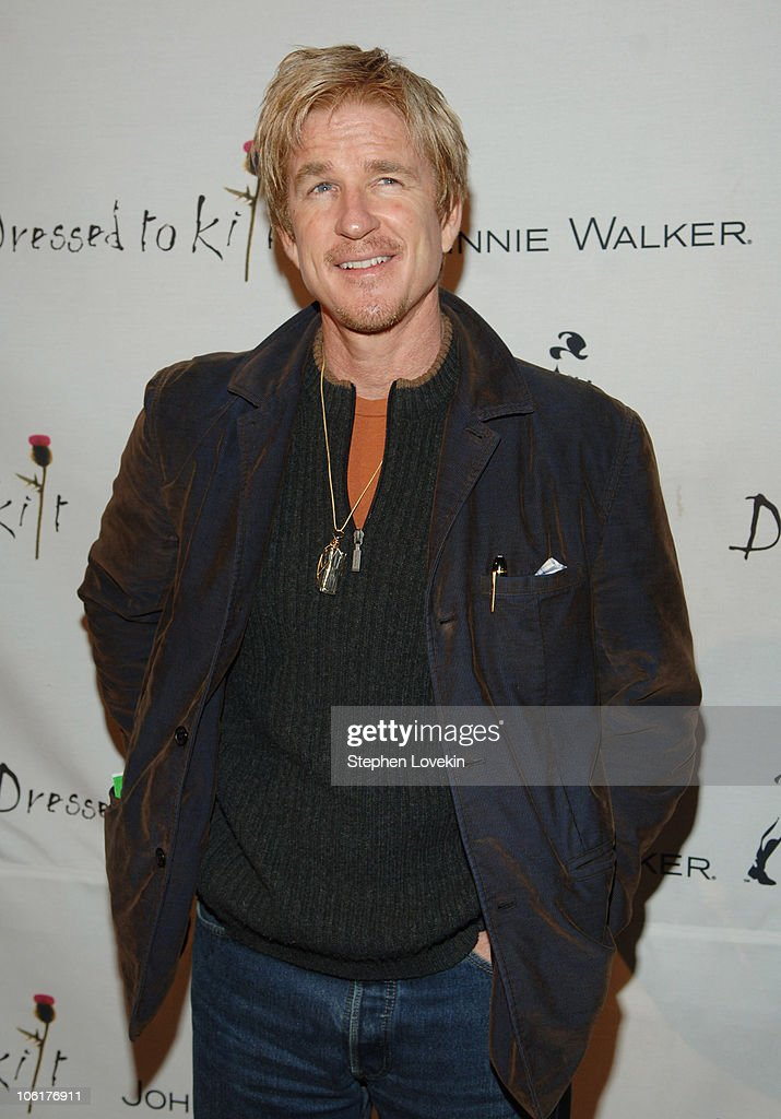<a gi-track='captionPersonalityLinkClicked' href=/galleries/search?phrase=Matthew+Modine&family=editorial&specificpeople=211363 ng-click='$event.stopPropagation()'>Matthew Modine</a> during Johnnie Walker 'Dressed To Kilt' 2007 at Capitale in New York City, New York, United States.
