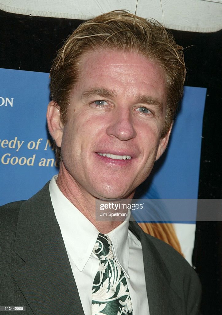 <a gi-track='captionPersonalityLinkClicked' href=/galleries/search?phrase=Matthew+Modine&family=editorial&specificpeople=211363 ng-click='$event.stopPropagation()'>Matthew Modine</a> during 'Le Divorce' - New York Premiere - Outside Arrivals at The Paris Theater in New York City, New York, United States.