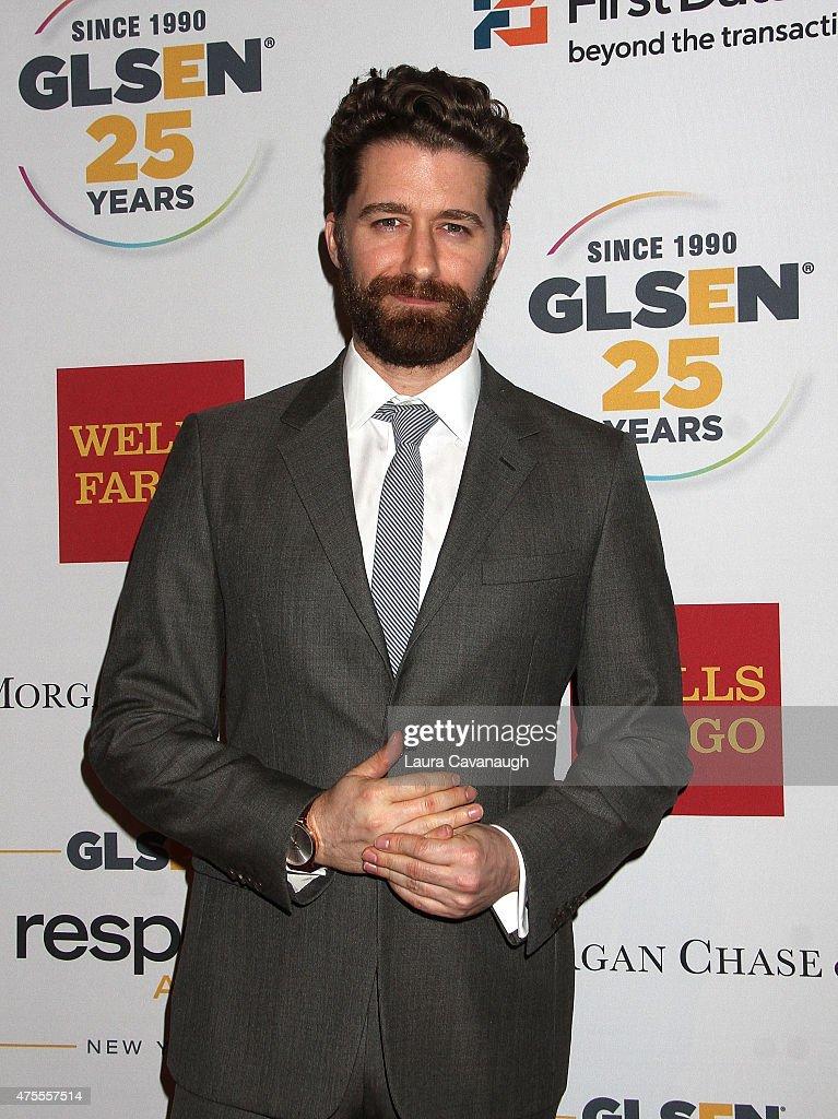 2015 GLSEN Respect Awards