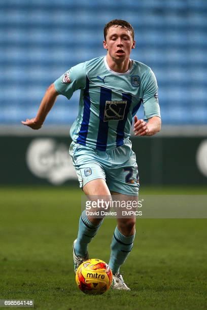 Matthew Pennington Coventry City