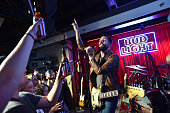 Old Dominion Dive Bar Show Presented By Bud Light In...